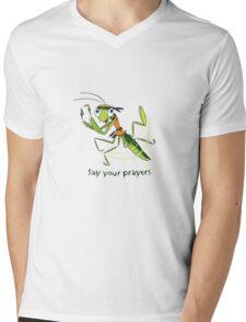 kung fu mantis T-Shirt