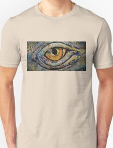 Awakened Dragon Unisex T-Shirt