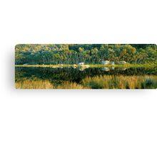 Tidal River Canvas Print