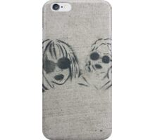 Her and Her iPhone Case/Skin