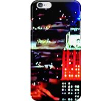Empire State Building Abstract iPhone Case/Skin