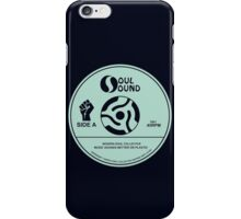 Soul Collective iPhone Case/Skin