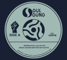 Soul Collective by modernistdesign
