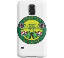 Appetite for Destruction Samsung Galaxy Case/Skin