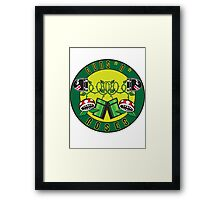 Appetite for Destruction Framed Print