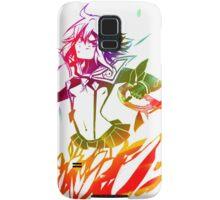 Kill la Kill Ryuko Samsung Galaxy Case/Skin