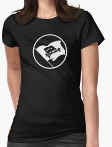 Seed For Life Womens Fitted T-Shirt
