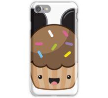 Fresh Baked Muffin 2 iPhone Case/Skin