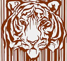 save the tigers by Octopusiscool
