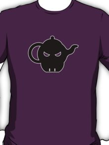 angry teapot 3 T-Shirt