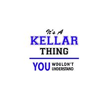 It's a KELLAR thing, you wouldn't understand !! by thenamer