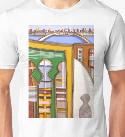 The elders Unisex T-Shirt
