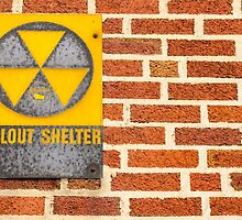 Fallout Shelter by MichaelJP