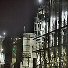 Factory setting by MarthaBurns