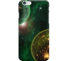 Mutual Coexistence  iPhone Case/Skin