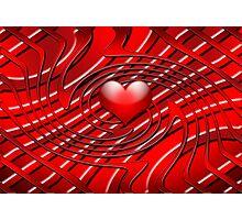 Power of Love Photographic Print