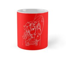 Yoko littner Mug
