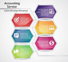Accounting Service North Seattle Explore Advantages Of Availing It  by caroandassociat