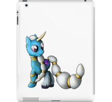 My Little Soraka iPad Case/Skin