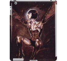 silent hill fukuro iPad Case/Skin