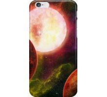 Mortality of a Star iPhone Case/Skin