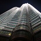 Kl Towers 1 by GetCarter