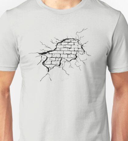 Bricks Unisex T-Shirt