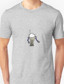 Robot *Blue* T-Shirt