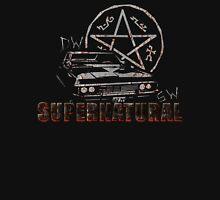 """Supernatural """"Molten Rock"""" T-Shirt Unisex T-Shirt"""