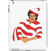 Is It Me You're Looking For? iPad Case/Skin