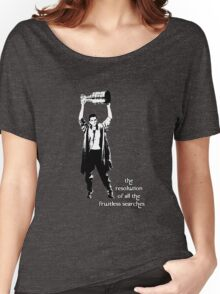 to know the Stanley Cup is to love him.... Women's Relaxed Fit T-Shirt