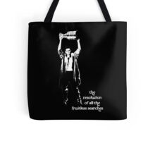 to know the Stanley Cup is to love him.... Tote Bag