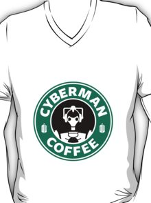 DR COFFEE 3 T-Shirt
