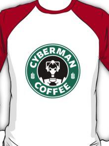 DR COFFEE 3 T-Shirt