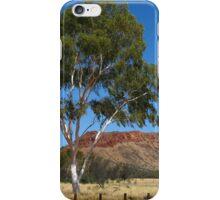Snow Gum Alice Springs iPhone Case/Skin