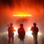 fire by oastudios