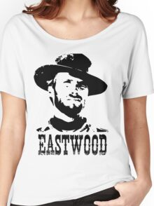 Clint Eastwood Women's Relaxed Fit T-Shirt