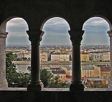 Budapest by Mariann Kovats