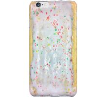Pop Tart iPhone Case/Skin