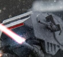 ...target the shield generators by Captain-Kaos