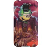 The Dystopian King Samsung Galaxy Case/Skin