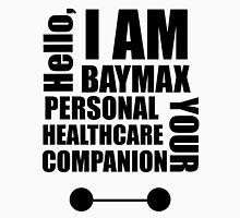Hello, I am Baymax! T-Shirt