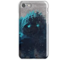 Ever Watchful, The Hills Are Alive iPhone Case/Skin
