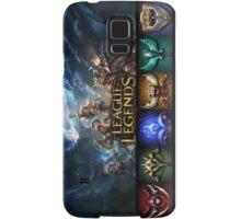 League of Legends Samsung Galaxy Case/Skin