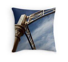 Seaton Canopy Throw Pillow