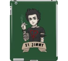 St Billie iPad Case/Skin