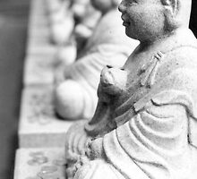 small statues by juliaweston