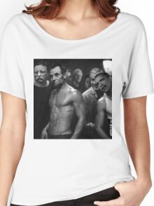 Presidential Fight Club Women's Relaxed Fit T-Shirt