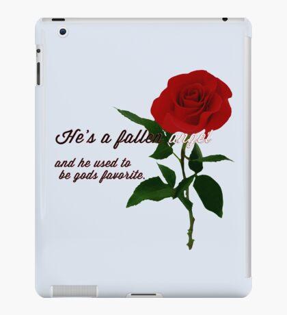 Gods favorite iPad Case/Skin