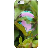 Funny Flower iPhone Case/Skin